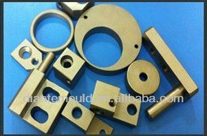 brass/copper die casting parts mould manufacturer