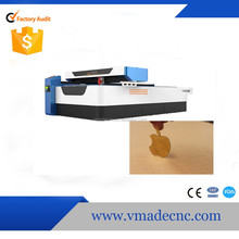 1325 150W Ball Screw Co2 Laser Metal and Nonmetal Laser Cutting Machine