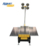 Mobile Light Tower With 600W Solar Panels