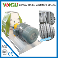 Excellent service independent research and development types of hammer mill