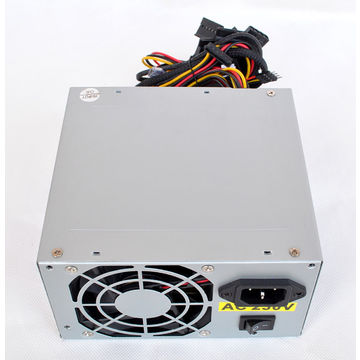 12 Years OEM experiences Switching Power Supply 400W PC with 24PIN for AMD and Intel based