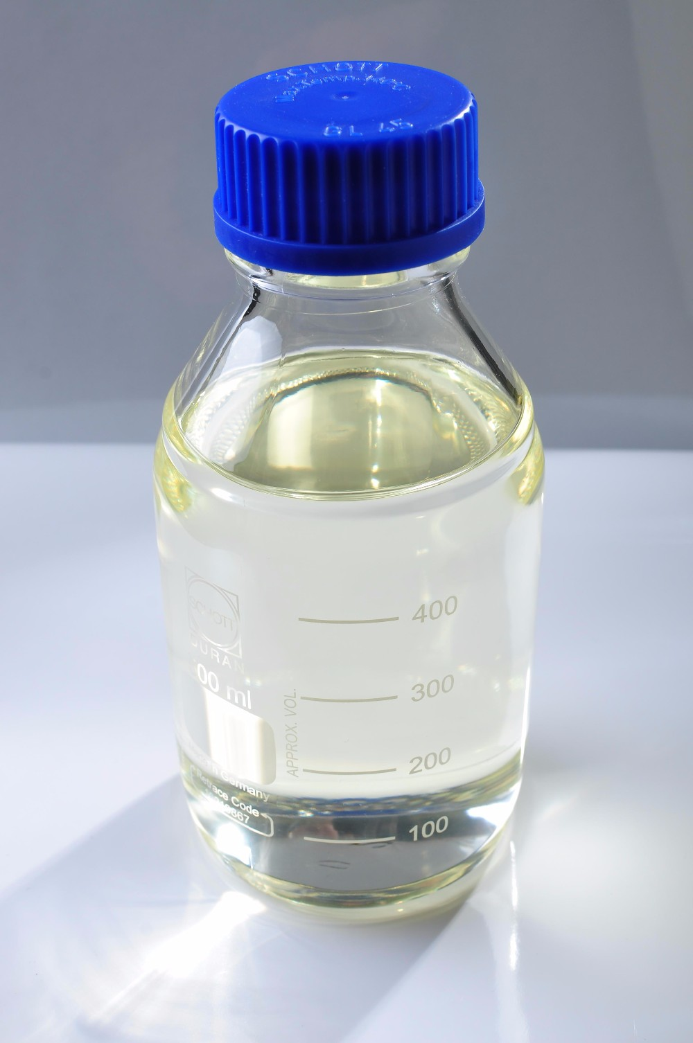 Raw Material In Plastic Industry PVC Stabilizer / Plasticizer Lab Chemical Oil Additives