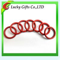 Auto and motorcycle spare parts oval rubber gasket o ring