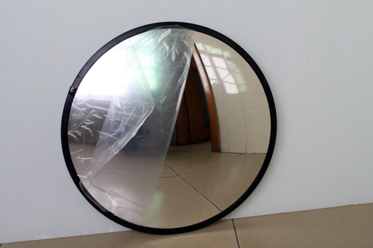 24cm -- 120 cm PC or Acrylic Road Traffic Security Convex Mirror
