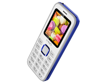 Importar celulares chinos IPRO 2.4 inch A8 gsm basic phone big battery available now