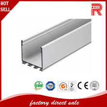 Singapore Aluminium extrusion profile for LED light products