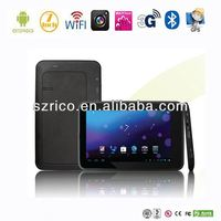 7 inch MTK8377 tablet pc 1024x600 Display 3G GPS
