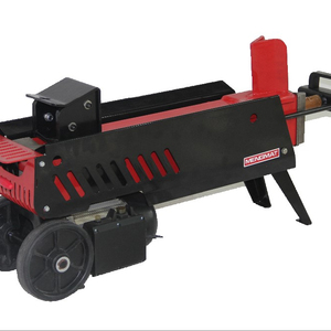 cheap used hydraulic kinetic screw automatic electric pto driven wood log splitter YP5225F