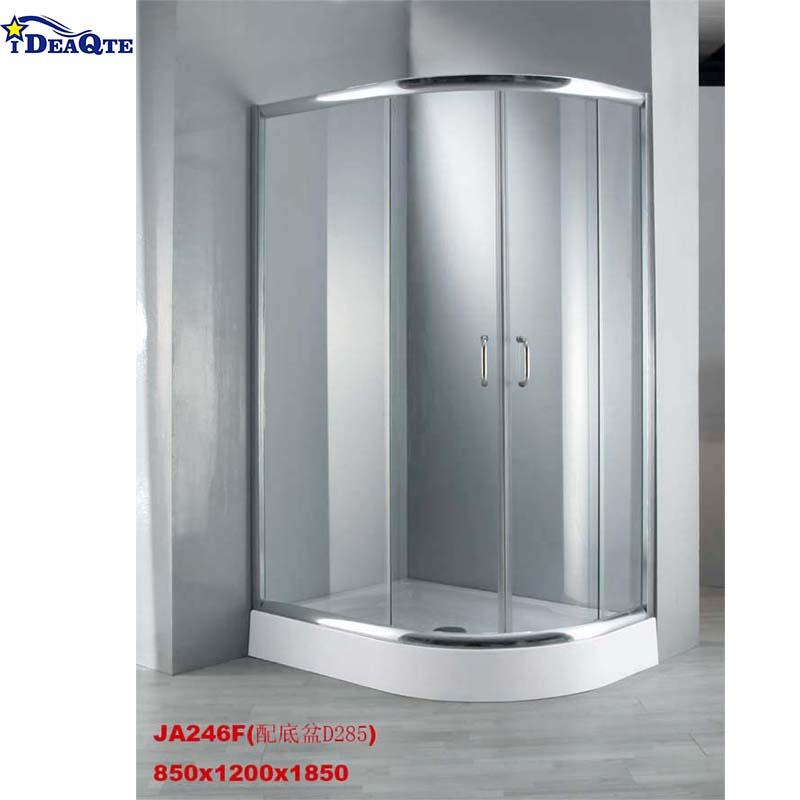 Wholesale artificial stone shower enclosure - Online Buy Best ...
