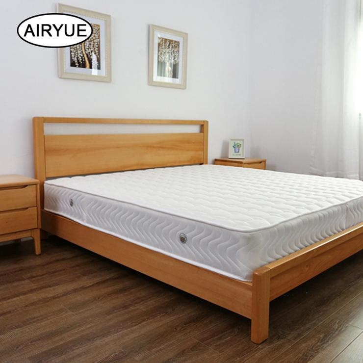 Plush soft side wholesale memory hotel mattress - Jozy Mattress   Jozy.net