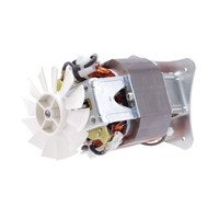 8840 Low Noise AC Universal Motor For Home Appliances