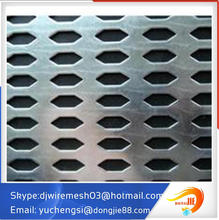 Anping Decorative Perforated Mesh product (Professional Factory)
