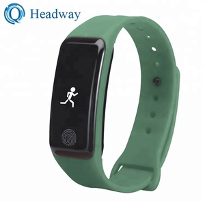 X6 Smart watch Health Fitness Tracker Sport Smart Bracelet Sleep Monitor Wristband For IOS Android