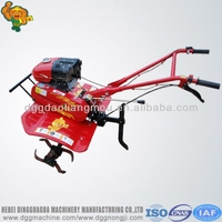2014 Popular Mini Gasoline Agriculture Machine/digging machinery