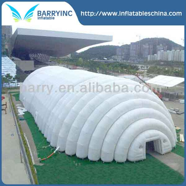 2016 New Design Giant Inflatable Tent/Big Inflatable Tents