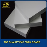 Hot Sale 4x8 ft Factory Price White Rigid PVC Celuka Foam Sheet