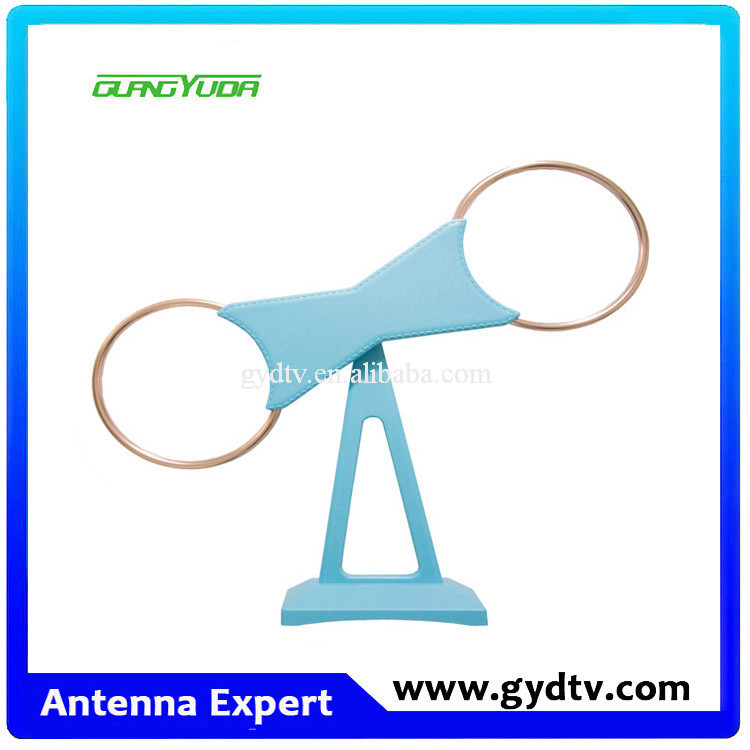 New sales high quality VHF UHF HDTV indoor digital antenna