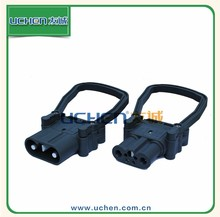 Forklift battery Connector(80/160/320A,600V)/CE
