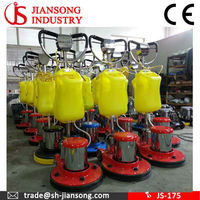 multi-function marble floor cleaning machine