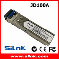 Compatible HP X115 100M SFP LC BX 10-U Transceiver JD100A