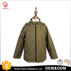 China Wholesale Coat Kids Autumn Winter