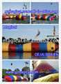 Inflatable water blobs inflatable water catapult inflatable blob