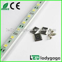 Manufacturer cheap priece waterproof 5050 smd led rigid strip
