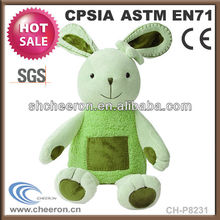 Indian gift items cute plush toy rabbit