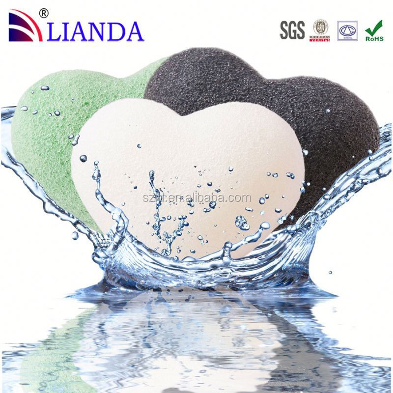 Make up konjac puff & sponge