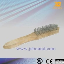 Exothermic Welding steel Brush