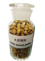 8mm pollution-free wood pellet