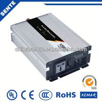 High frequency 1200w power inverter 1000w pure sine wave inverter circuit 12vdc to 220vac 100w to 6000w