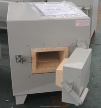 BIOBASE Middle Temperature Frequency Lab Smelting Box Resistance Furnace
