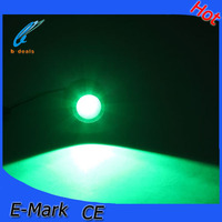 B-deals hight power green 5w e39 led marker angel eyes,hot selling auto e39 led marker angel eyes 5w green for bmw