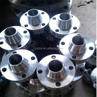 DN80 PN16 Inconel 625 Nickel Alloy Flange