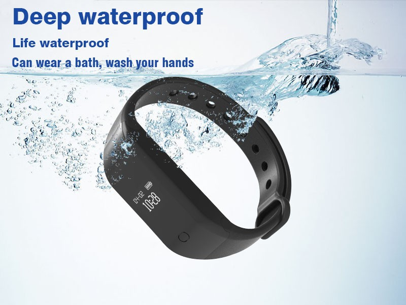 heart rate monitor smart bracelet bluetooth fitness bluetooth smart bracelet