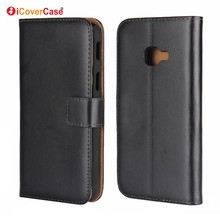 Cell Phone Case for Samsung Galaxy Xcover 3 Accessories Flip Cover Leather Wallet for Samsung Galaxy Xcover 4 Case Wholesale