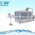 Livingh2o new product bottle filling capping and labeling machine
