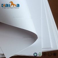 High Quality C1S C2S Art Paper and Art Board