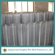 10x10 welded wire mesh/stainless welded wire mesh price/welded wire mesh fence panels in 6 gauge