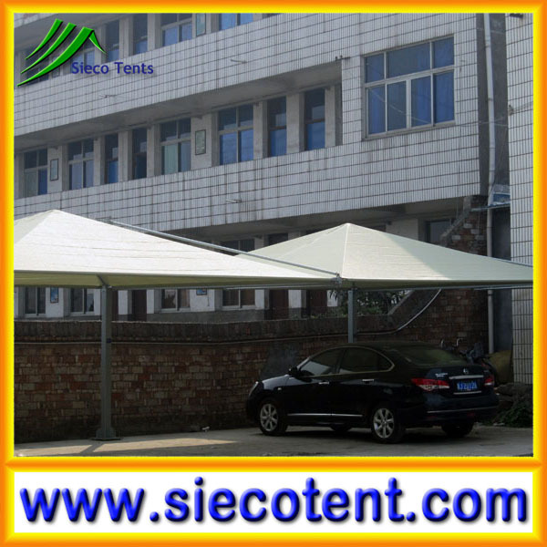 2015 high quality outdoor small size pergola carport