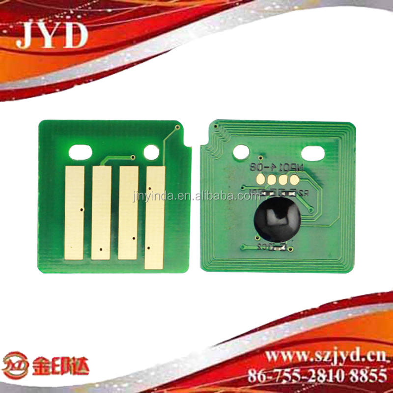 Compatible toner chip for Xer DocuPrint C2250 C3360 C2255 cartridge chip JYD-X2250T