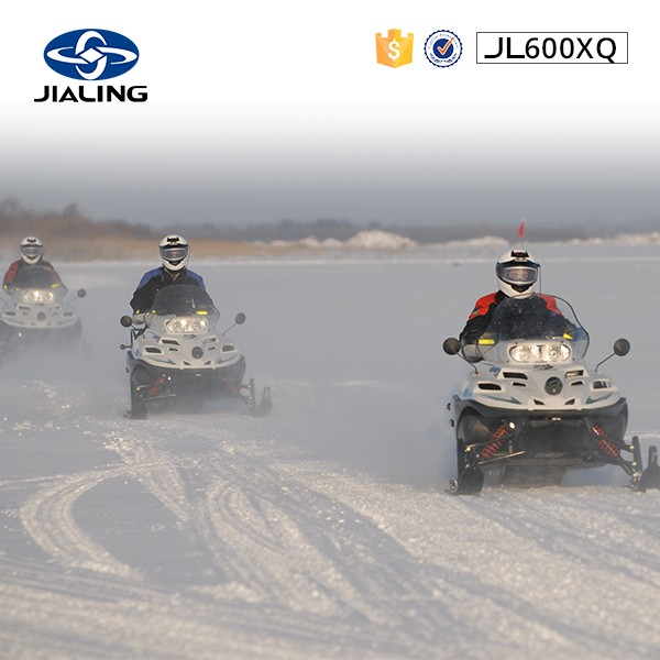 JH600XQ 2017 exclusive recommendation JIALING ski 600cc snowmobile