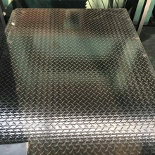 Anodizing nonskid aa3003 1050 1/4 aluminum checker plate weight for floor