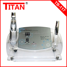 TB-117 beauty salon equipment needle-free injection equipment /needle free mesotherapy machines