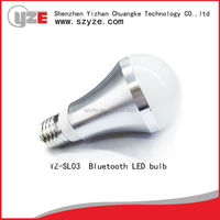 china high quality 5W LED bulb light E27 100v to 240v , china led bulb