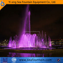 Professional fountain small sculpture program fountains water fountain jets