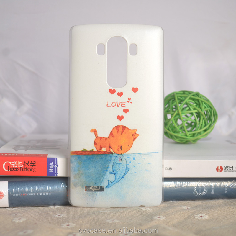Fair And Lovely Cheap Price Mobile Phone Case For lG G3 Case.