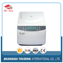 XC-H185 laboratory High Speed desktop Versatile prp blood plasma centrifuge for laboratory /medical /clinical equipment