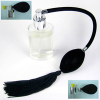 Good Quality Charming Carriable Leaked Preventing Parfum Bulb Atomizer with Plug
